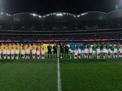 फुटबाल: ऑस्ट्रेलिया के खिलाफ दोस्ताना मैच नहीं खेल पाएंगे चोटिल जीसस