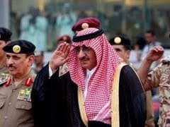 Saudi Arabia Official Denies Report That Former Crown Prince Confined To Palace