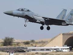 यमन में गठबंधन सेना के हवाई हमले की चपेट में आया होटल, 41 लोगों की मौत