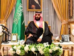 House of Saud Unites Behind King's Son, For Now