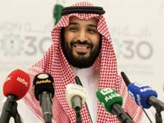 Saudi Crown Prince Discards Royal Balancing Act For One-Man Rule