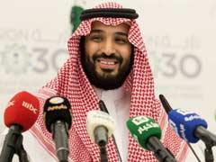 सउदी अरब के शाह सलमान ने छोटे बेटे को युवराज घोषित किया