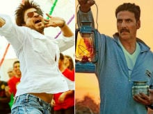 <i>Jab Harry Met Sejal</i>: Shah Rukh Khan Just Averted A Box Office Clash With Akshay Kumar
