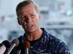 Collision Caused Significant Damage To US Destroyer: Seventh Fleet Commander