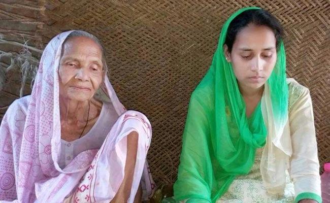 ...जब अनाथ शबाना ने ईद मनाने के लिए DM से मांगी मदद तो घर पर आ गया पूरा प्रशासनिक अमला