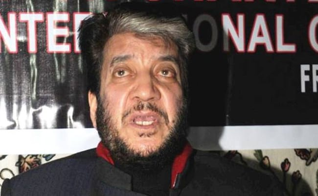 Court Sends Separatist Shabir Shah To Judicial Custody For 14 Days