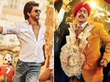 <i>Jab Harry Met Sejal</i>: Shah Rukh Khan On Avoiding Clash With Akshay Kumar's <i>Toilet - Ek Prem Katha</i>