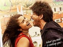 <i>Jab Harry Met Sejal</i>: Over 7,000 Sejals Write To Shah Rukh Khan. Anushka, Now Will You Be His Radha?