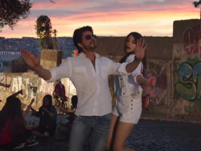 Yes, Shah Rukh Khan. Anushka Sharma Will Be Your Radha. Watch First Jab Harry Met Sejal Song