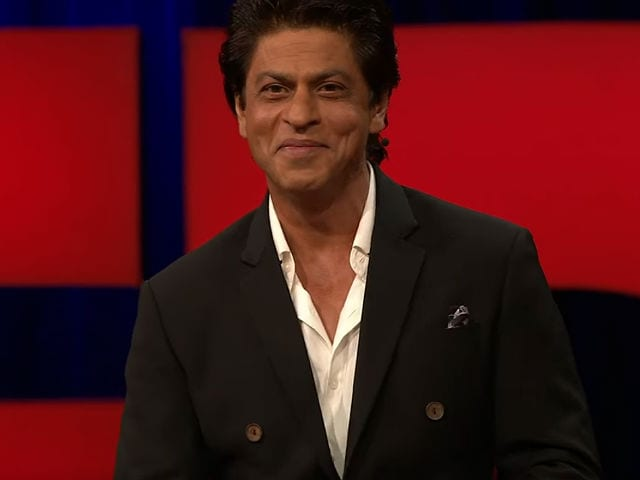 Shah Rukh Khan Delights Fans On Twitter With #AskSRK Session. Here Are The Details