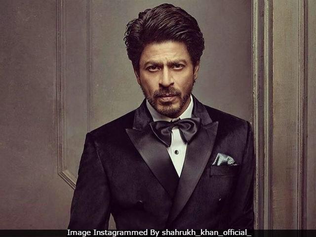 Shah Rukh Khan Leads Salman Khan, Akshay Kumar on Forbes 100 Celebs List