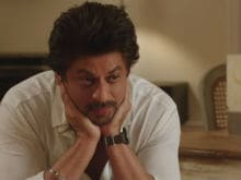 <I>Jab Harry Met Sejal</i>: What Shah Rukh Khan Said About Censor Board's Objection To The Word 'Intercourse'