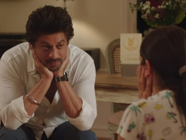 Jab Harry Met Sejal Mini Trail 1: Alia Bhatt, Karan Johar Have Everything Nice To Say