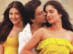 Jab Tak Hai Jaan Reunion: फिर दिखेगी शाहरुख खान, कैटरीना कैफ के साथ अनुष्का शर्मा की जोड़ी