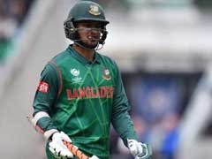 NZ Vs BAN Highlights, ICC Champions Trophy: Shakib, Mahmudullah Star In Bangladesh