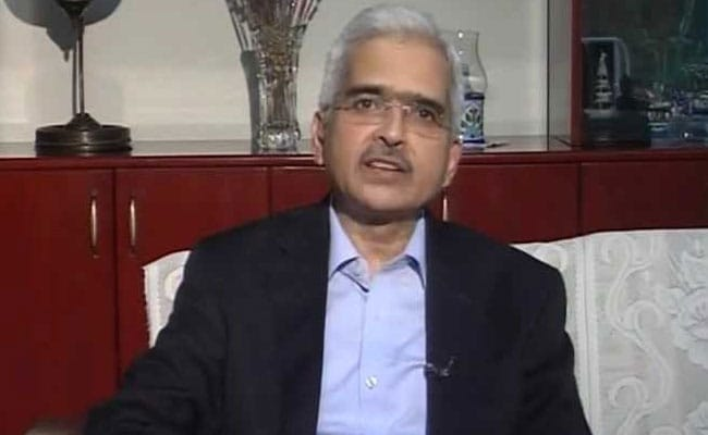 New RBI Governor Das: A Journey From North Block To Mint Street