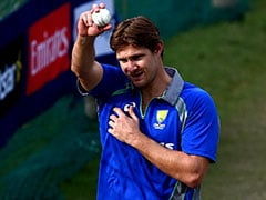 Shane Watson, Ed Cowan Slam Cricket Australia For Contract Impasse