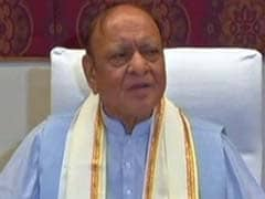 Not Joining BJP, Says Congress' Shankarsinh Vaghela Amid Cryptic Clues