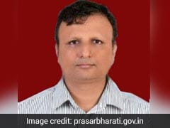 Part-Time Prasar Bharati Board Member Shashi S Vempati Is Its New CEO