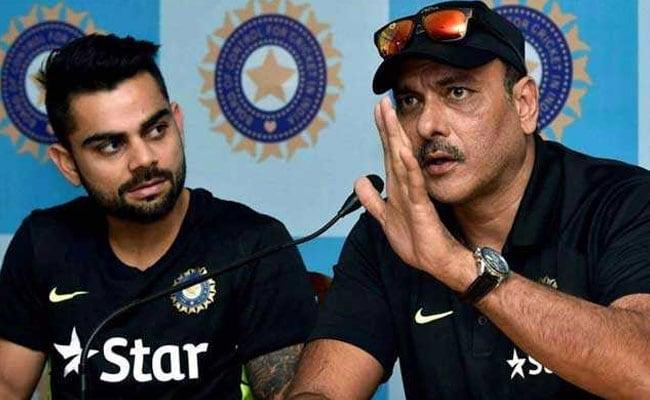पूर्व हरफनमौला रवि शास्त्री को क्रिकेटप्रेमियों ने बताया 'भारतीय क्रिकेट का मनमोहन सिंह', जानिए क्यों.....
