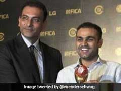 India Coaching Job: Top Contenders