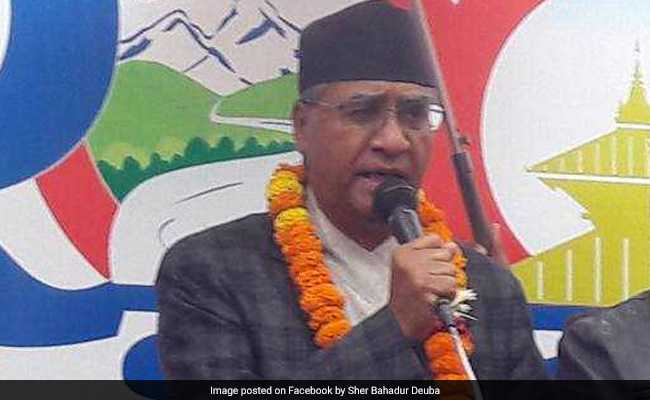 Nepal PM Inducts 15 State Ministers; Cabinet Third Largest Ever