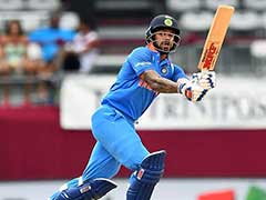 India vs Sri Lanka: In-form Shikhar Dhawan Says he Can Embrace Slump Period as Well