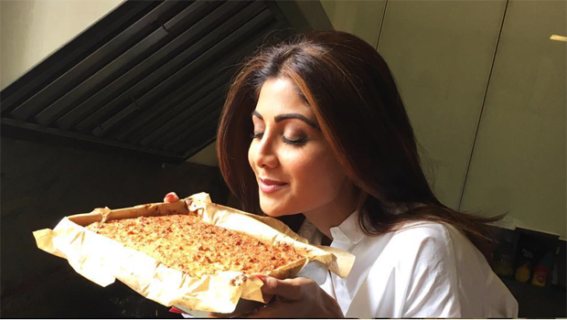 Shilpa Shetty Kundra's 'Sunday Binge': Here's What She's Been Eating on Her Cheat Days