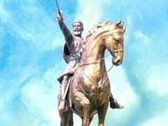 Shivaji Statue Height Increased, To Be World's Tallest At 212 Metres