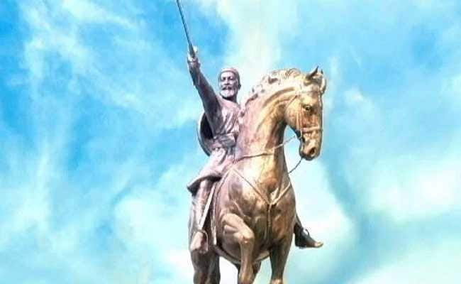 BJP MLA Demands Review Of Shivaji's Birth Date