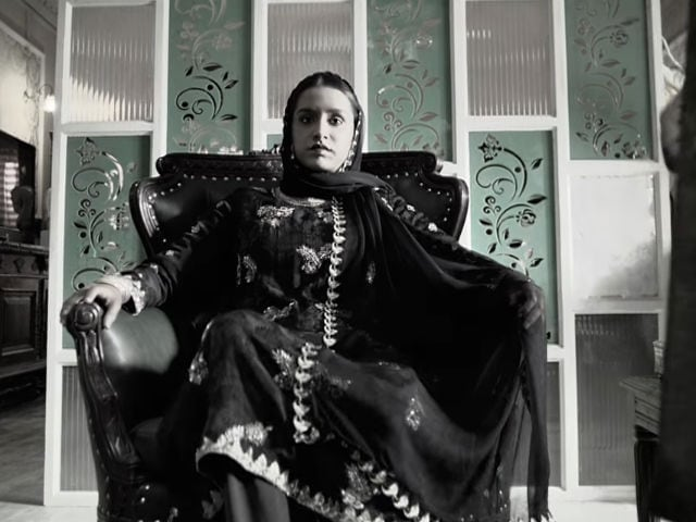 Shraddha Kapoor's Haseena Parkar Teaser: Celebs Say It's 'Gritty And Dramatic'