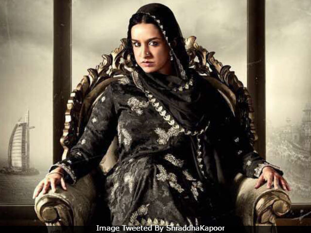Haseena: The Queen Of Mumbai - Here's An Update On Shraddha Kapoor's Film