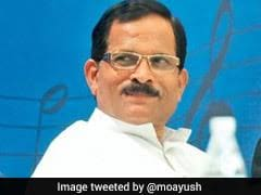 AYUSH Minister Lays Foundation Stone Of National Institute of Homeopathy In Delhi