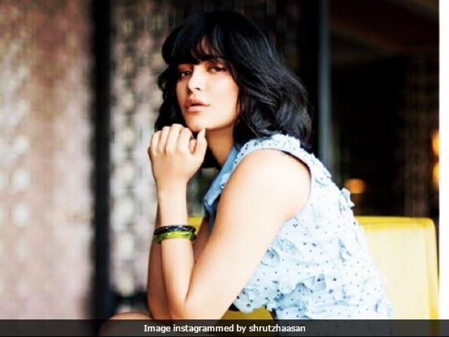 Fat-Shamed, Shruti Haasan Tells Trolls To Mind Their Own Business