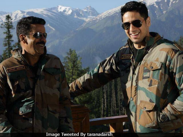 This Actress Will Co-Star With Sidharth Malhotra, Manoj Baypayee In Aiyaary
