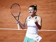 French Open 2017: Simona Halep Pulls Off Great Escape; Rafael Nadal, Andy Murray Enter Semis
