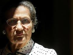 France Pays Tribute To Simone Veil, Holocaust Survivor And Women's Rights Icon