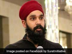 Sikh Man Called 'Osama' By 3 US Teens In Alleged Racist Incident