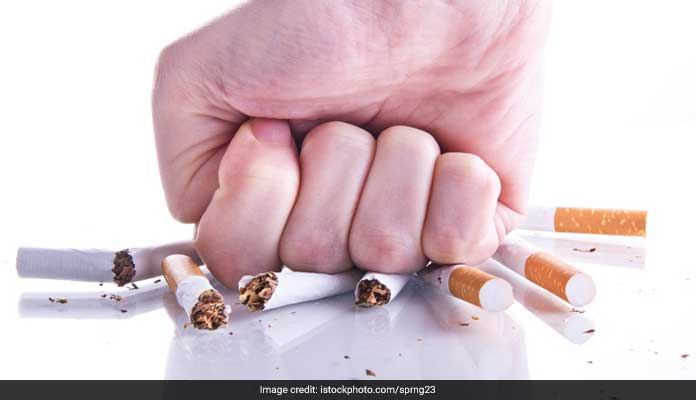 5 Skin Damaging Effects Of Smoking