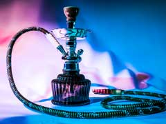 Jail Up To 3 Years For Running Hookah Bar In Gujarat