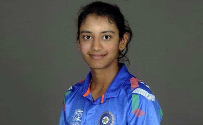 महिला वर्ल्डकप : घुटने की चोट से थीं परेशान लेकिन भारत के दोनों मैचों में यादगार पारी खेलकर स्मृति मंधाना ने जीता दिल...