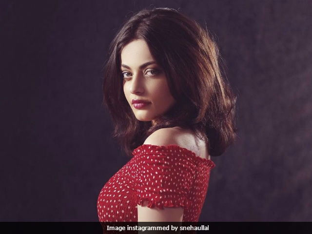 Lucky: No Time For Love Actress Sneha Ullal Says She 'Was Diagnosed With An Auto Immune Disorder'