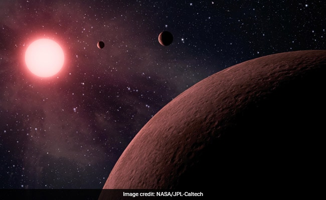 'We Are Probably Not Alone': NASA Finds 10 'Earth-Like' Worlds