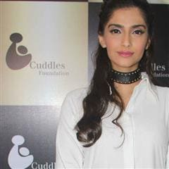 Sonam Kapoor is A Big Foodie and We Have Proof