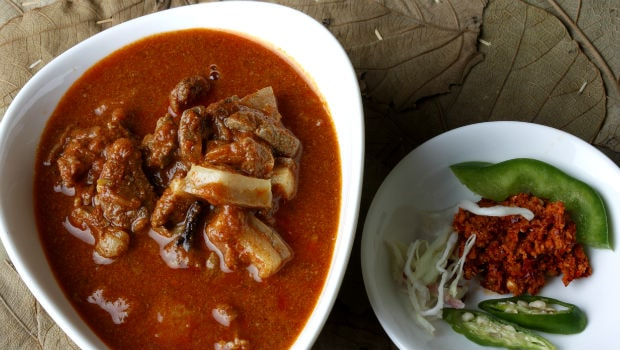 Sorpotel, Goa's Famous Meat Curry That's a Must for Spicy Food Lovers