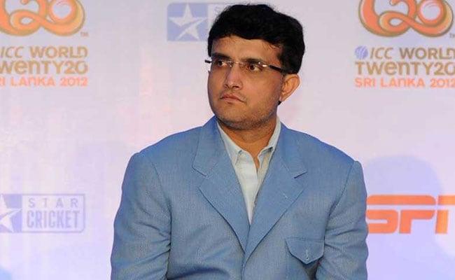 भारतीय टीम का कोच दस जुलाई को चुन लिया जाएगा : सौरव गांगुली