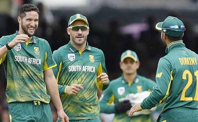 IND VS SA : भारत के खिलाफ दक्षिण अफ्रीका टीम का ऐलान...इस दिग्गज की हुई वापसी