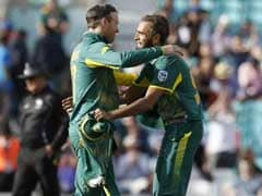 ICC Champions Trophy Highlights, RSA vs SL: Imran Tahir Spins South Africa To Big Win Over Sri Lanka