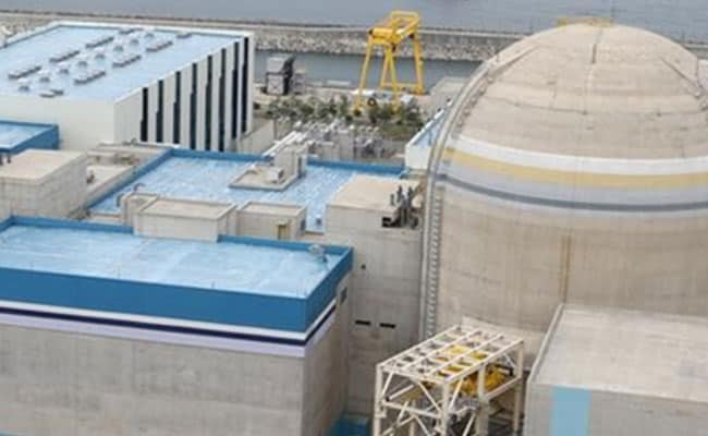 South Korea Retires Oldest Nuclear Reactor On Its 40th Birthday