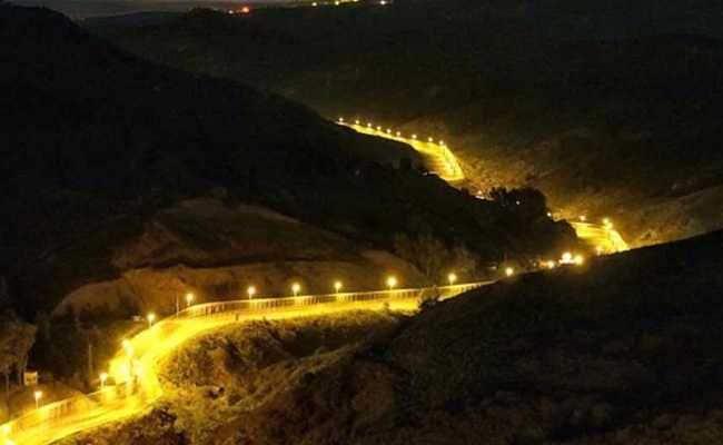 गृह मंत्रालय की रिपोर्ट में भारत-पाक सीमा की जगह स्पेन-मोरक्को सीमा की तस्वीर, जांच के आदेश